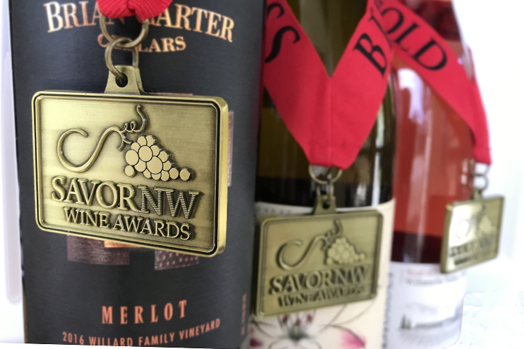 The Top Northwest Wines at the 2021 SavorNW Wine Awards