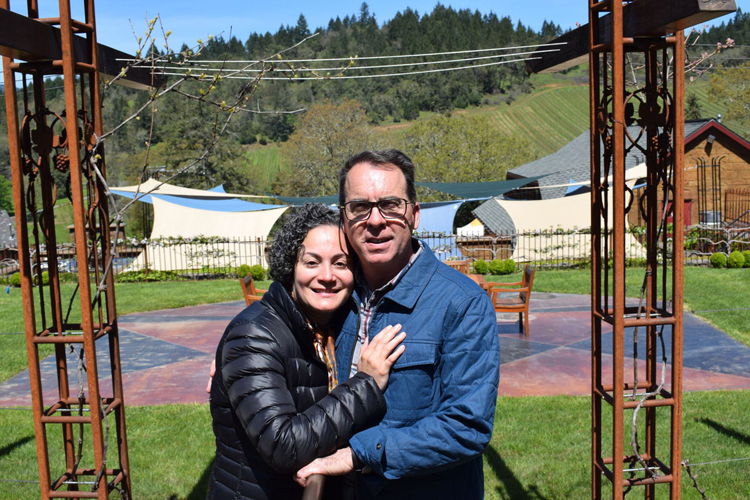 Wine Press Northwest names Reustle-Prayer Rock Pacific Northwest Winery of the Year