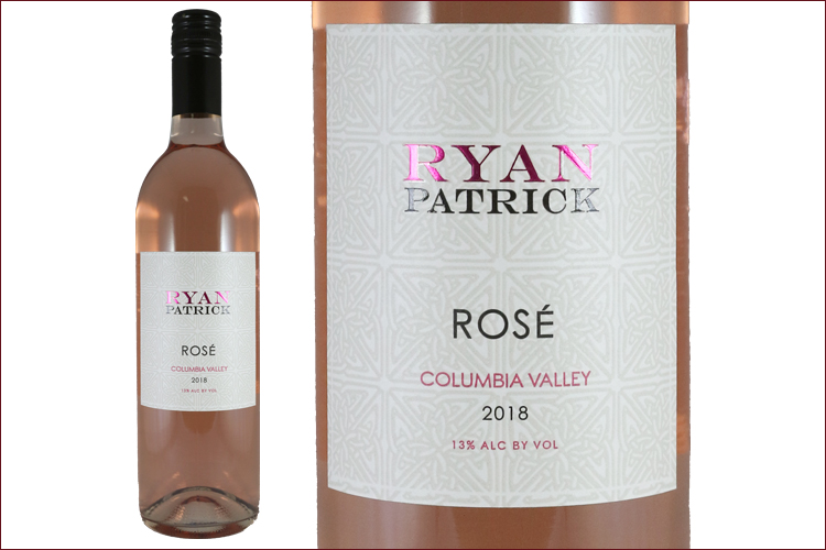 Ryan Patrick Wines 2018 Rose