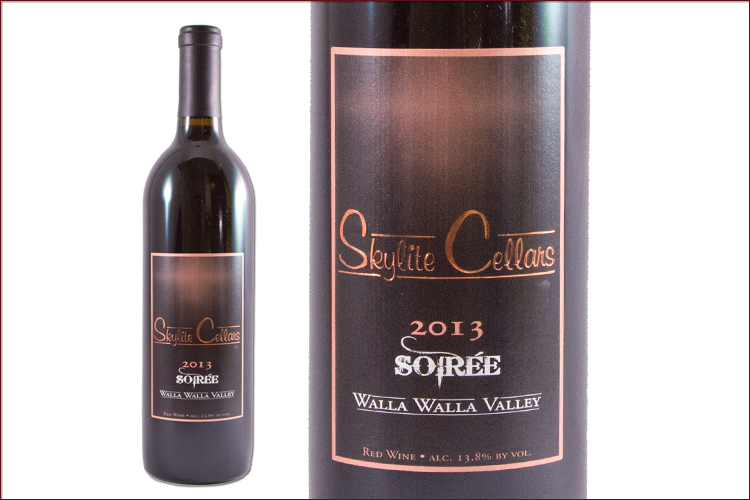 Skylite Cellars 2013 Soiree