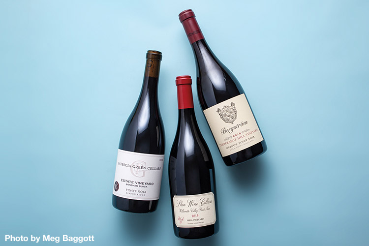 Savor Northwest Wine and Winery News