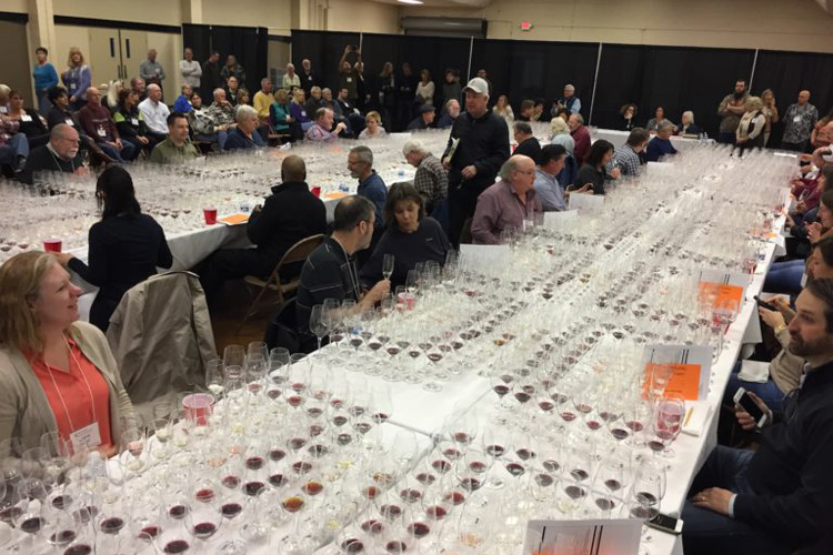 Northwest Wines Celebrate Success at San Francisco Chronicle Competition